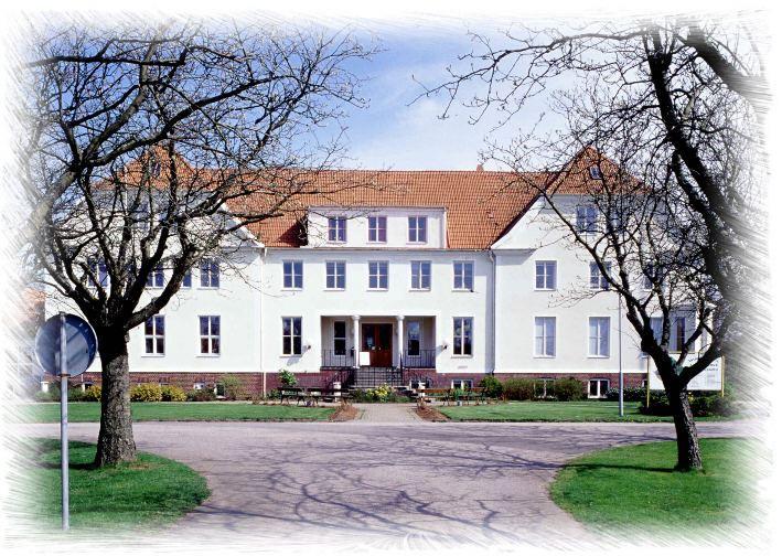 Katrinebergs Hostel, Falkenberg SVIF