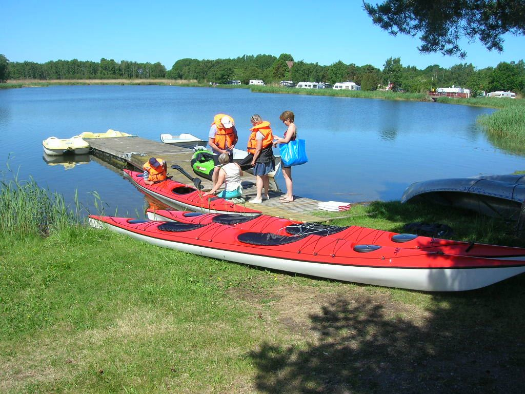 Dalskär's Camping