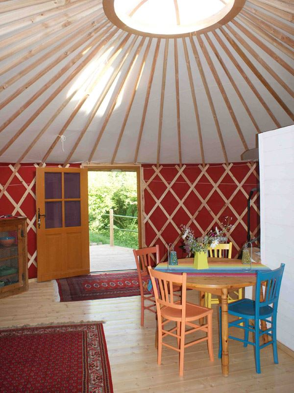 CHAMBRE D'HOTES CATHYOURTE