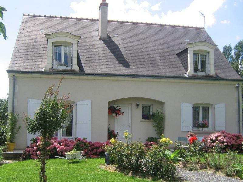 © Chambres d'hôtes les Hortensias Azay le Rideau, CHAMBRE D'HOTES LES HORTENSIAS AZAY-LE-RIDEAU