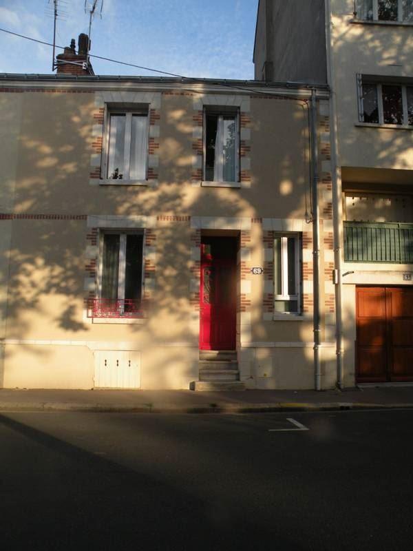 CHAMBRE D'HOTES LA MAISON AUX COULEURS