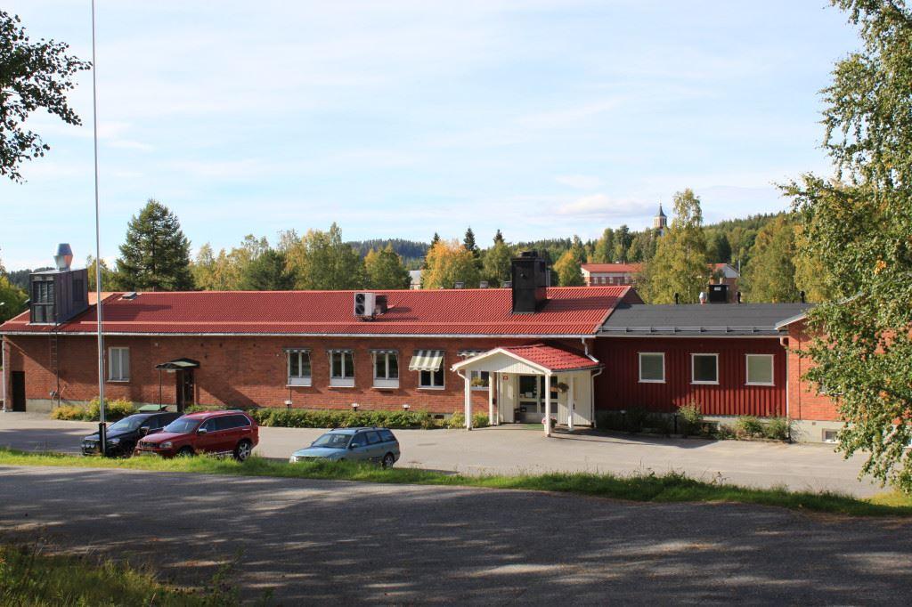 Hotell Dorotea