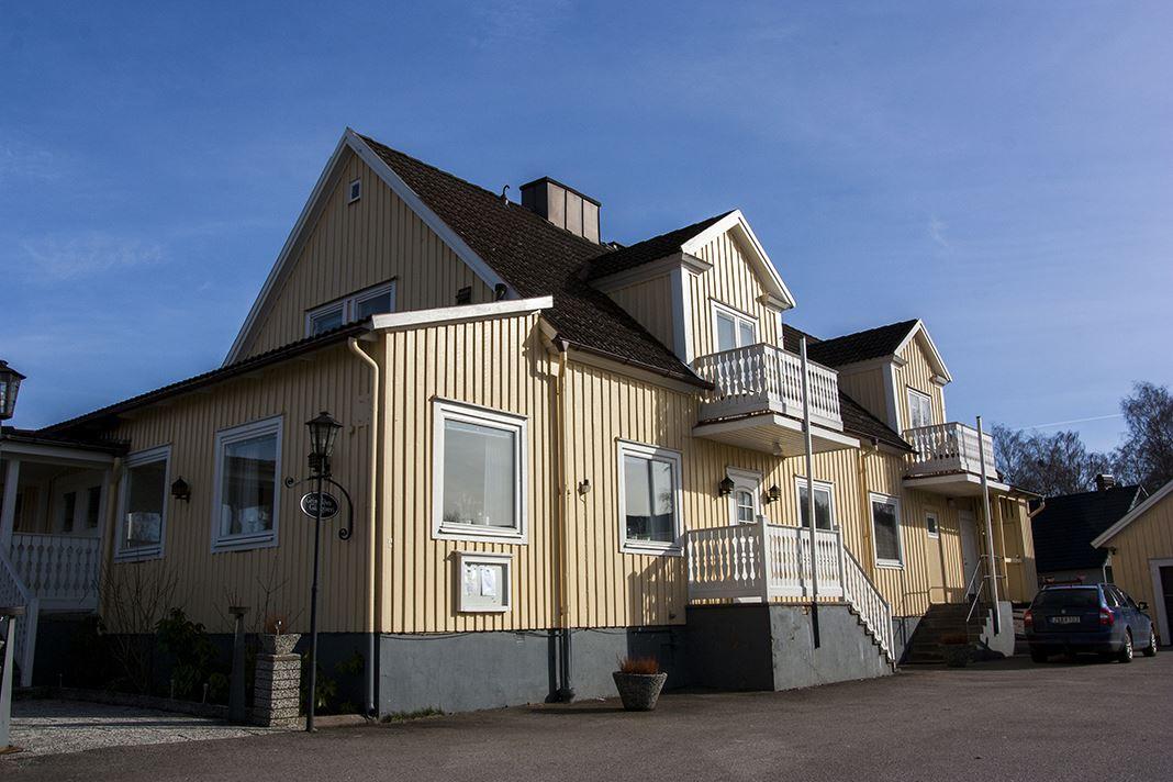 Grimslöv's Guesthouse