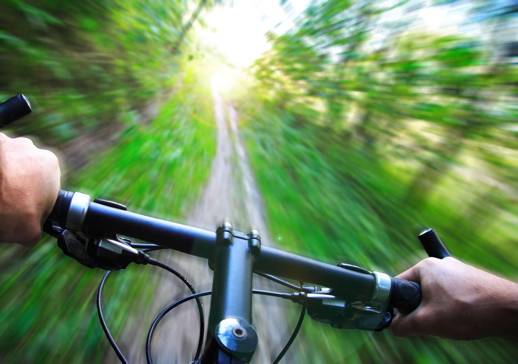 Rättviksjakten - cykellopp