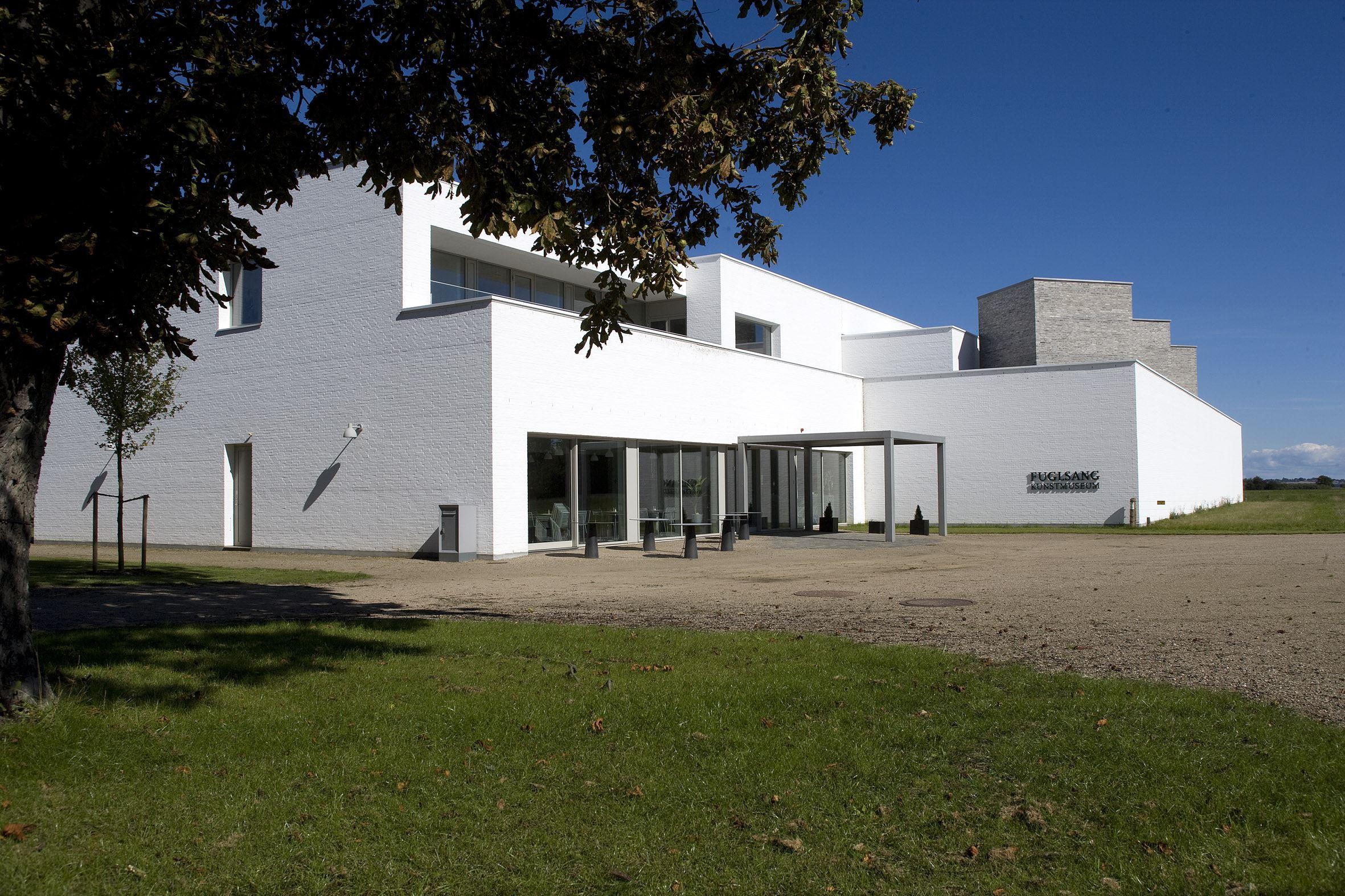 Fuglsang Kunstmuseum