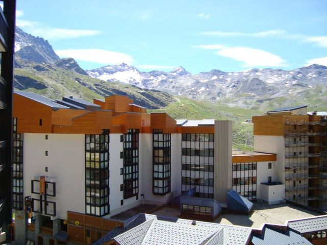 LA ROCHE BLANCHE 33 / 2 rooms 5 people