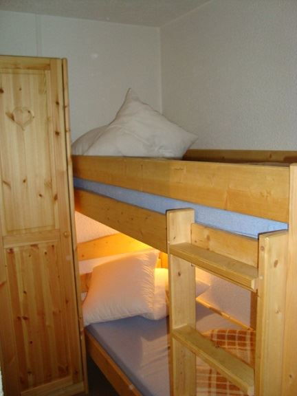 LE SCHUSS 403 / 2 rooms 5 people