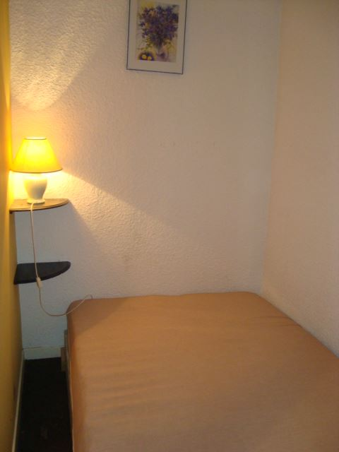 LE SERAC 2 / 2 rooms 4 people