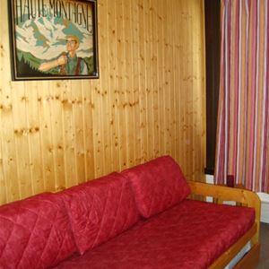 LES 3 VALLEES 424 / 1 room 2 people