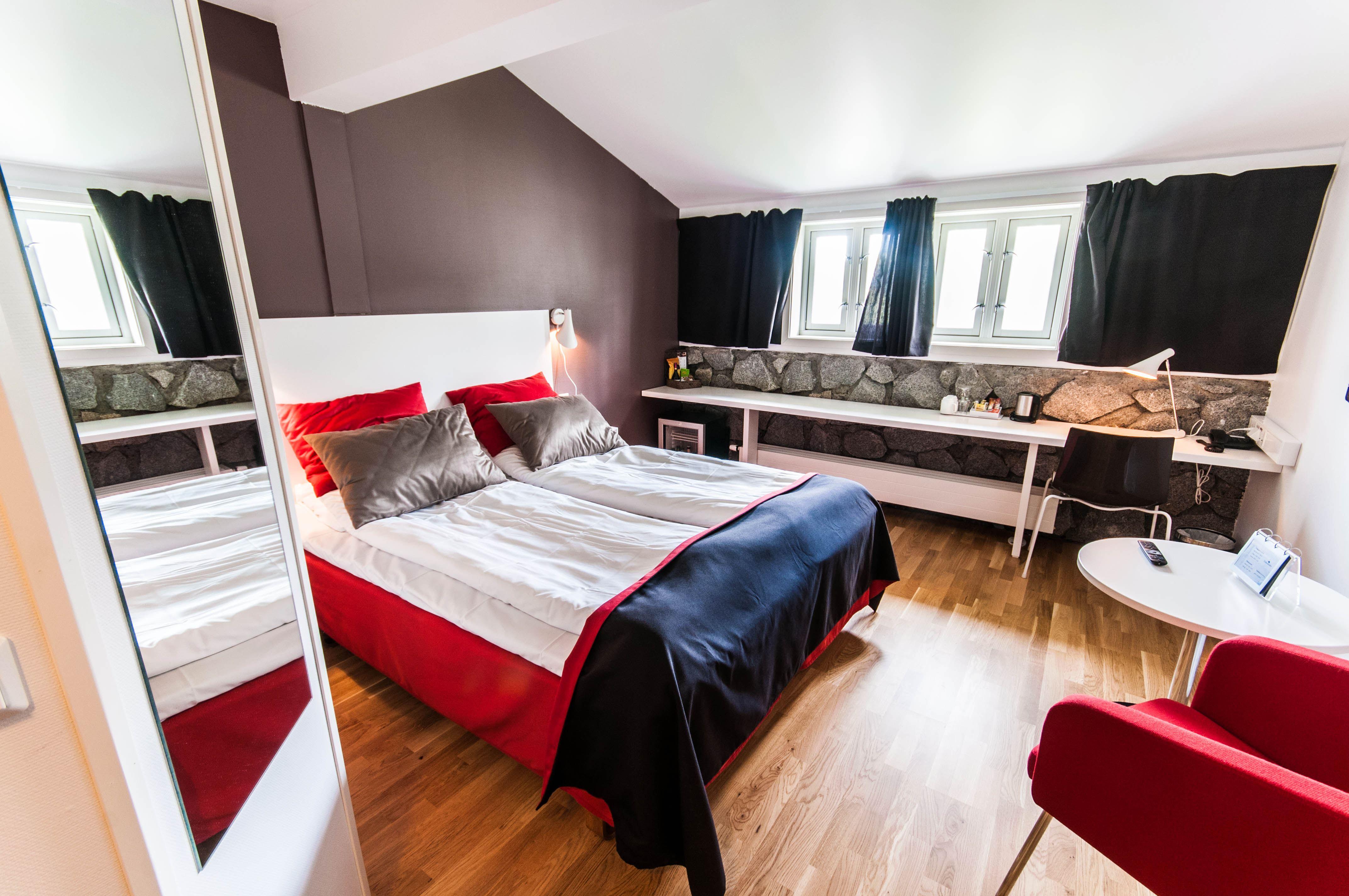Dolmsundet Hotell