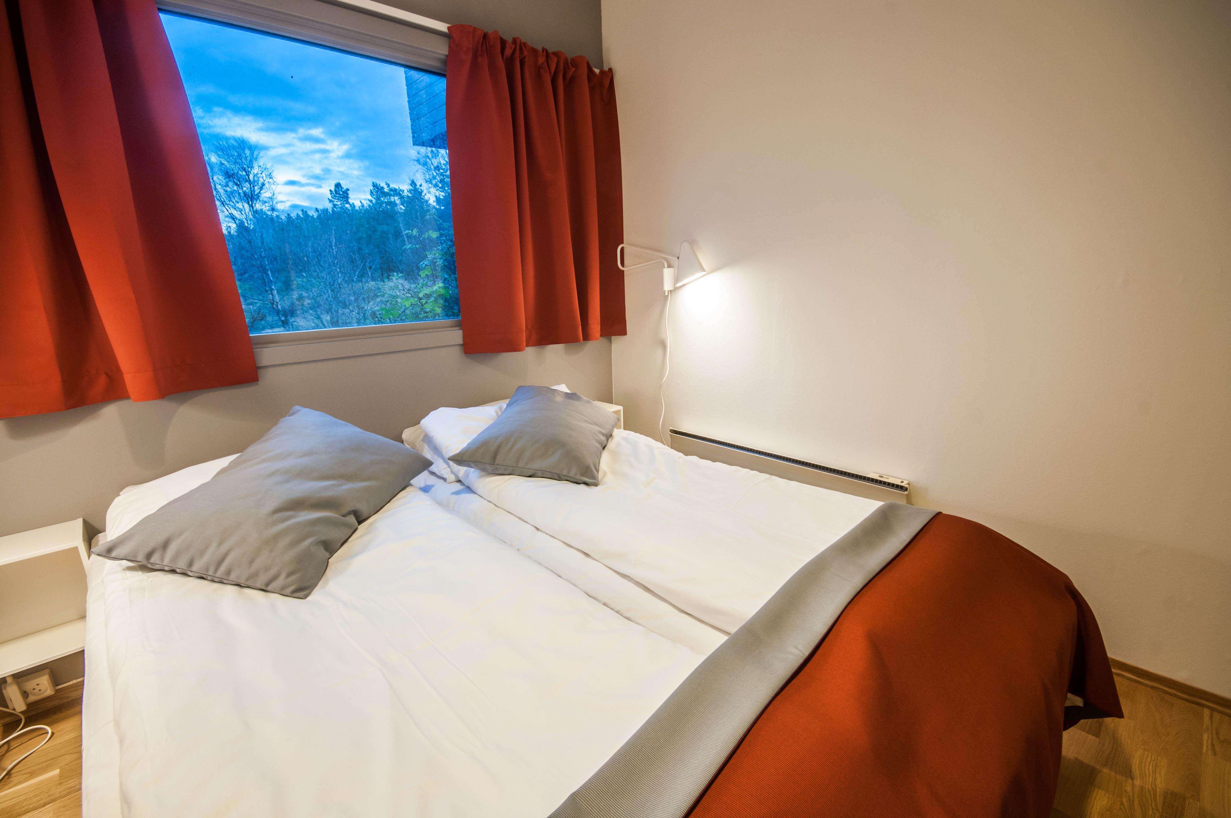 Dolmsundet Hotel, apartments