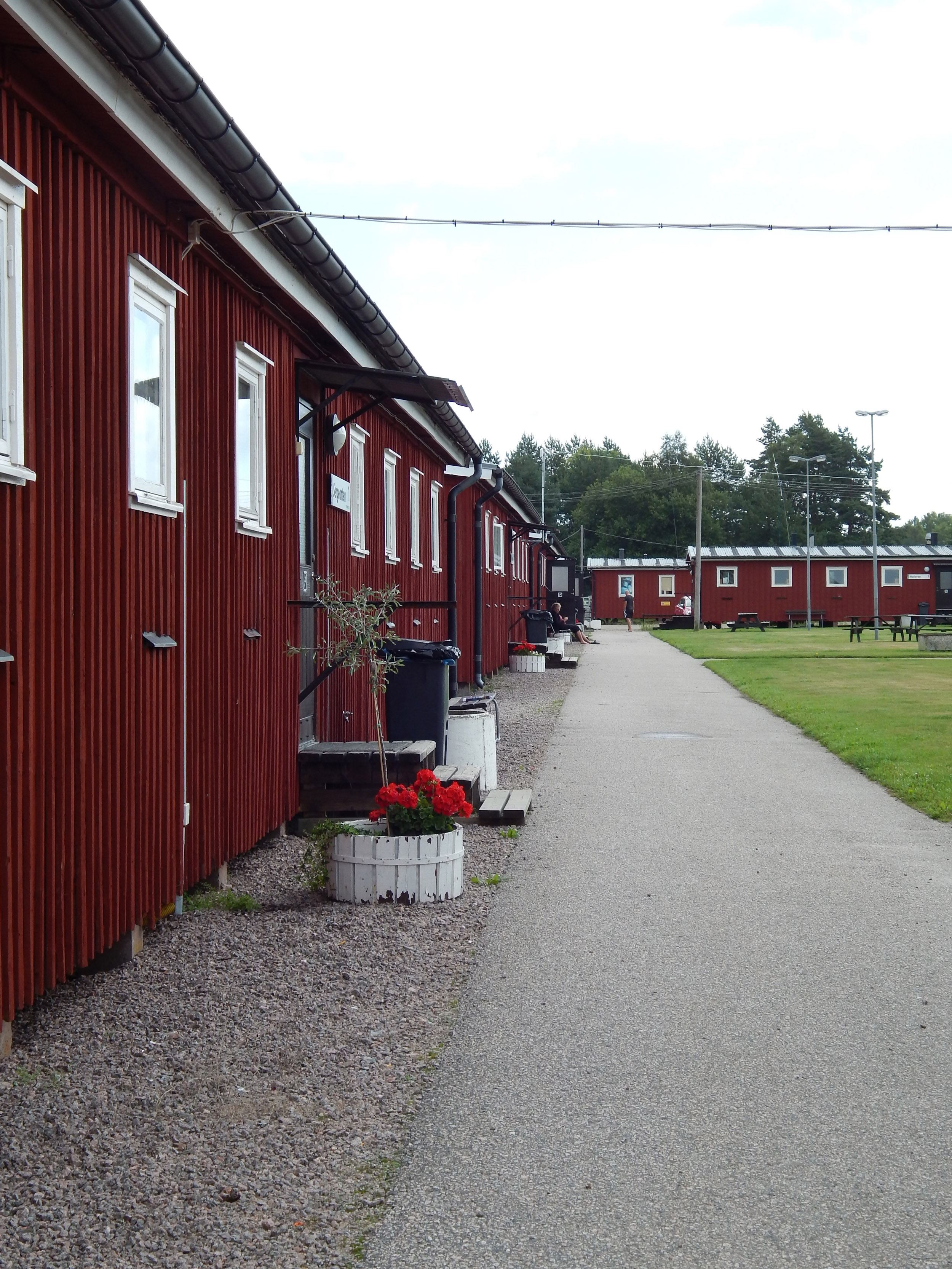 Tånga Hed Camping and Hostel