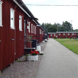 Tånga Heds Camping / Jugendherberge