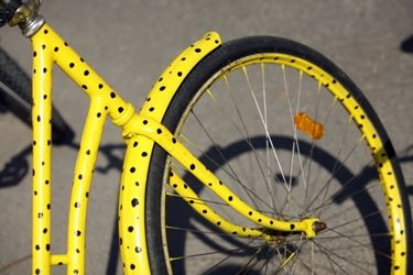 Bicycle tour Toftasjön 20 km