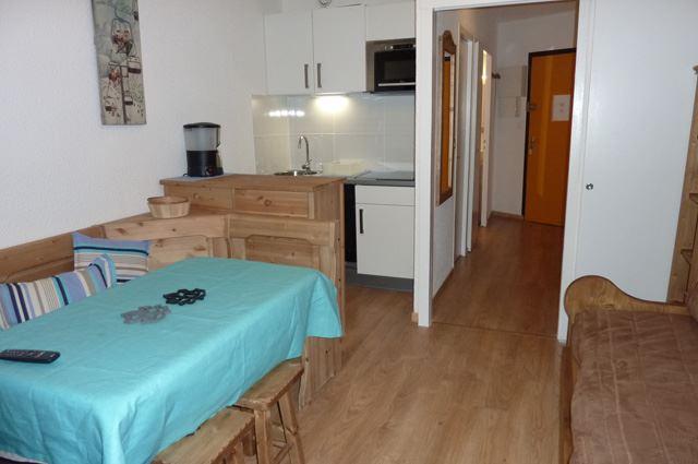 LAC DU LOU 105 / 1 room 3 people