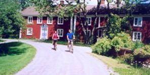Fahrradtour Härlöv 40 km