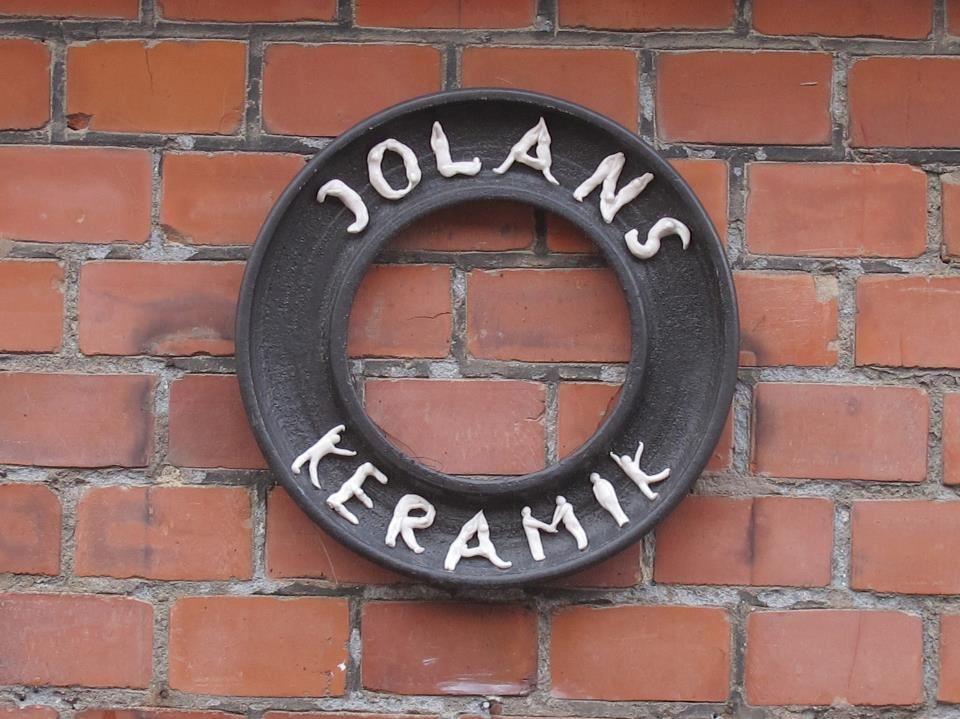 Jolans keramik