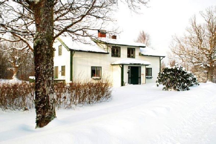 Villa Fryebo