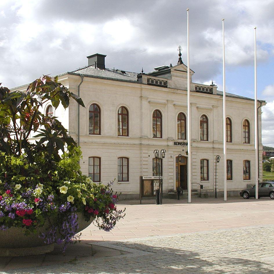 Härnösands Konsthall