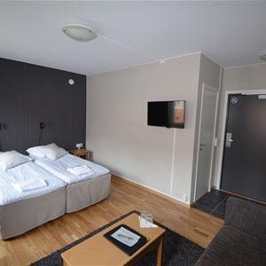 Svanen Hotel and Hostel