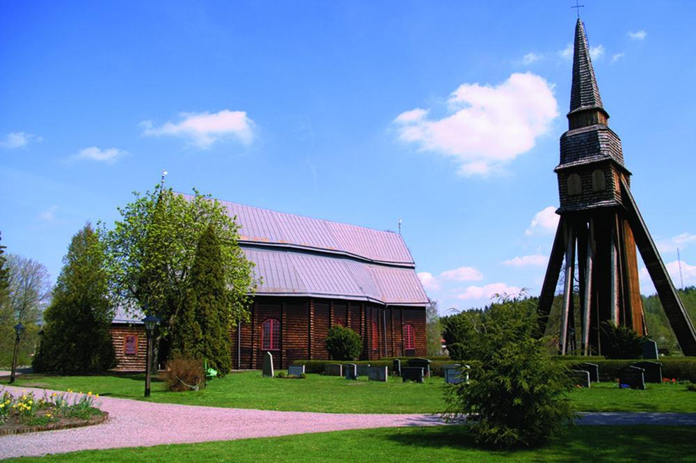 Frödinge kyrka