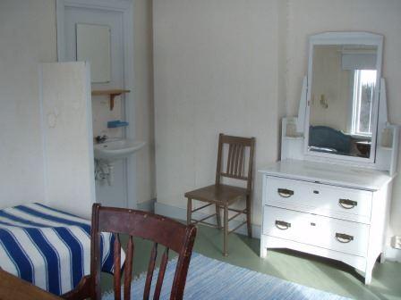 Cabins and apartments at Enaforsholm