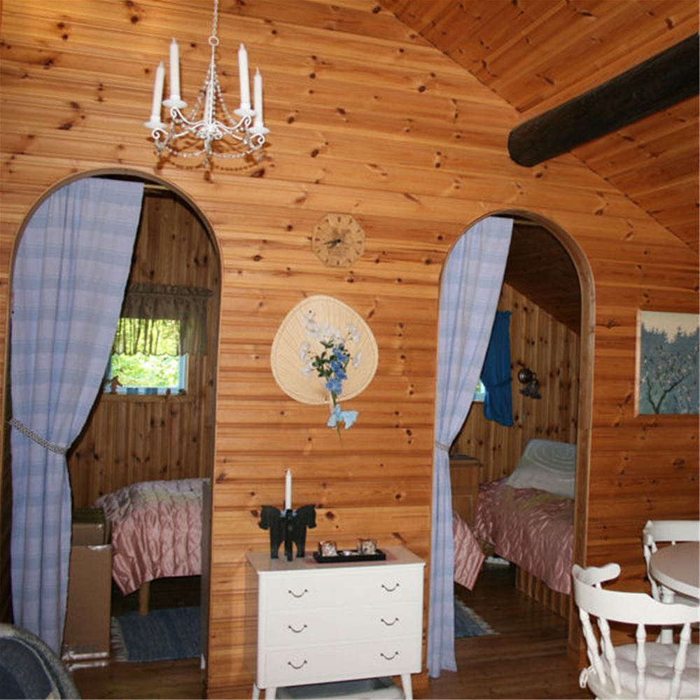 Hs2037 hedemora davidshyttan, privata stugor, rum, lägenheter ...