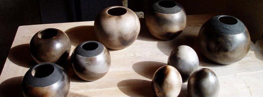 Cecilia Bynke - Stenarvets Keramik