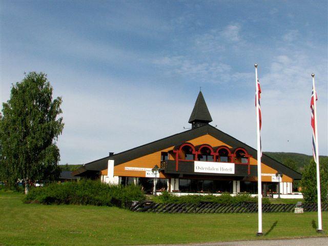 Østerdalen Hotell