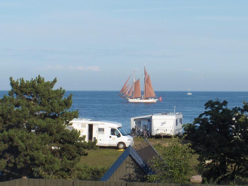 Nexø Camping
