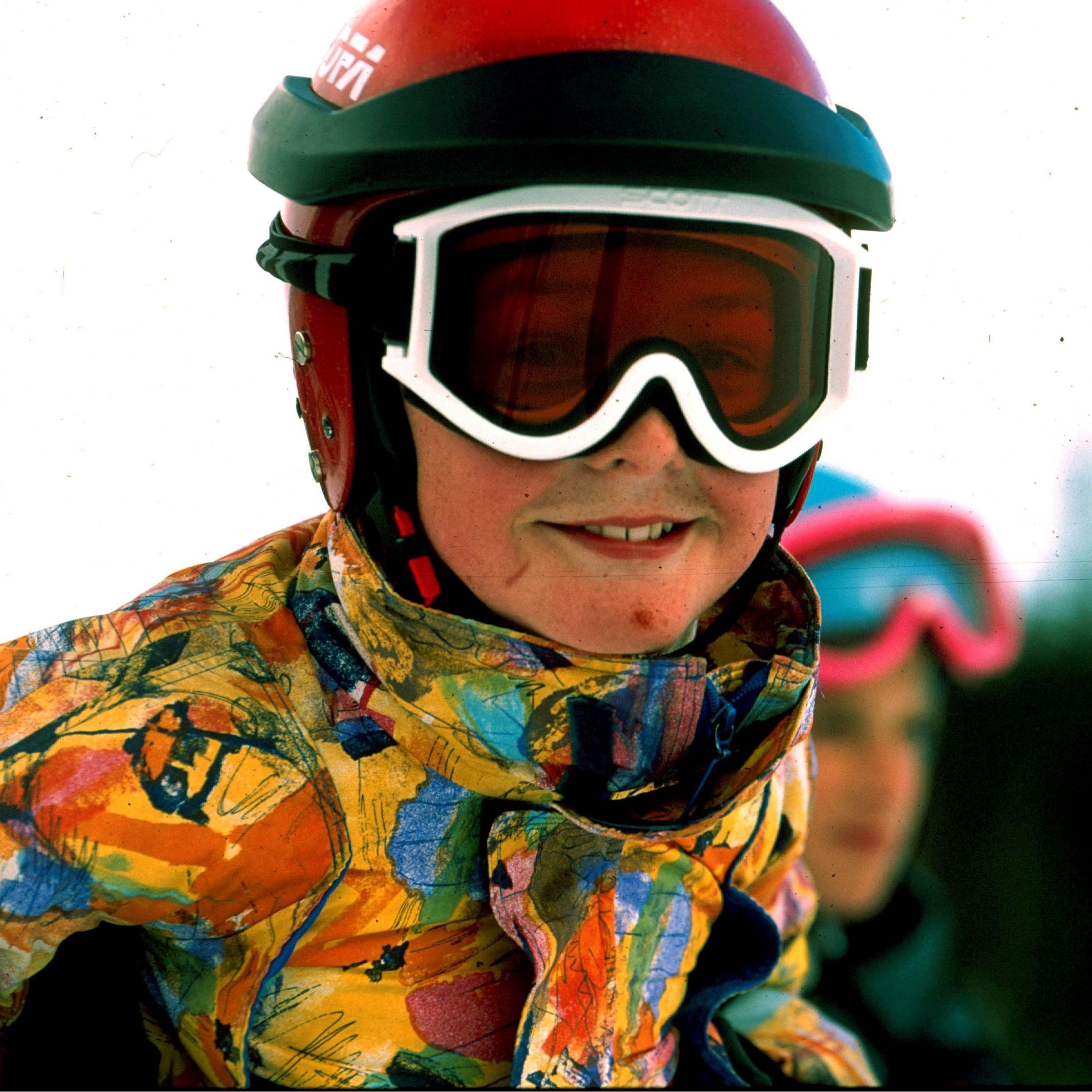 Getbergets skidanläggning