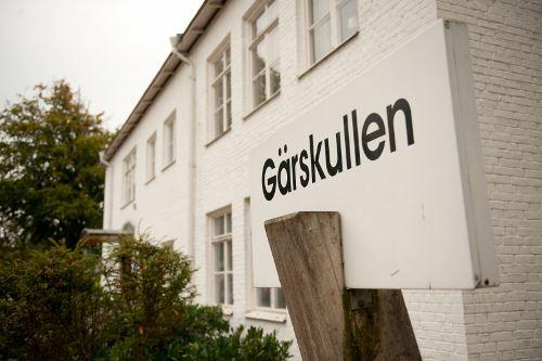 Gullberna park hostel
