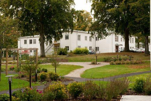 Gullberna Park Logi/Vandrarhem