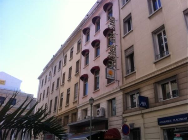 Hôtel du Sud