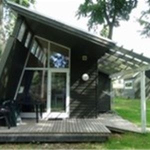 Nysted Camping and Cabin holidays