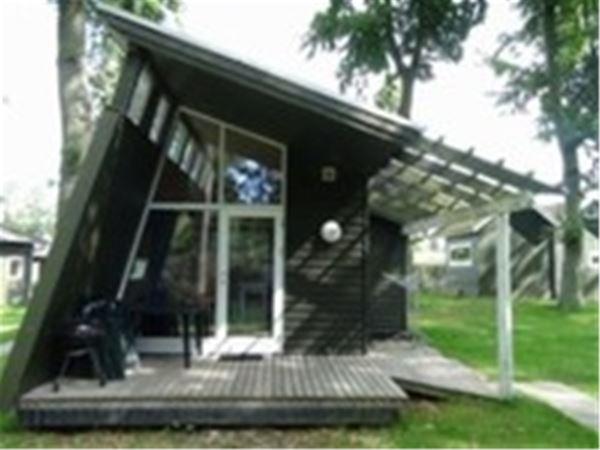 Nysted Strand Camping- und Hüttenurlaub