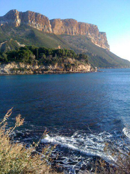 Soirée Cap Canaille et Cassis