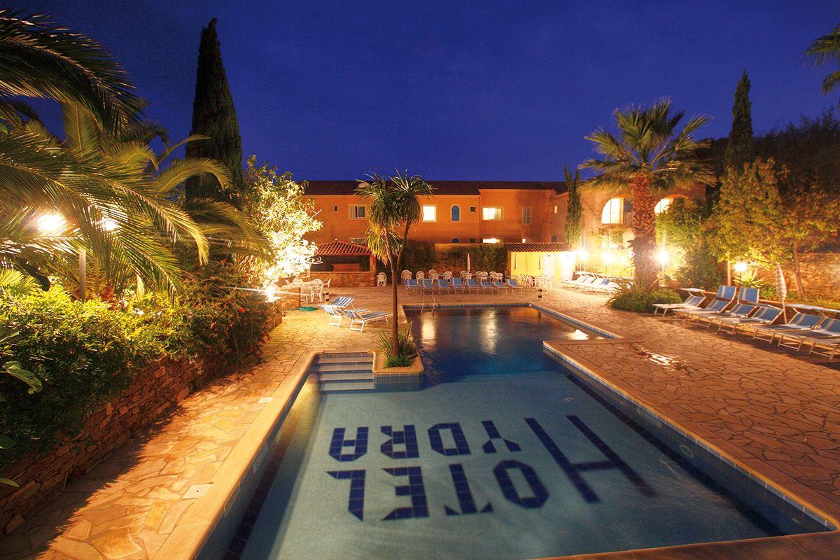 HOTEL HYDRA