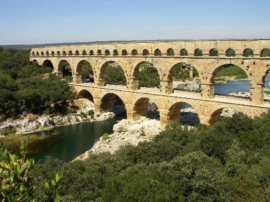 L'Essentiel de la Provence en un jour