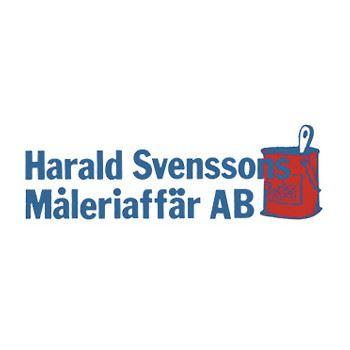 Harald Svenssons Måleriaffär