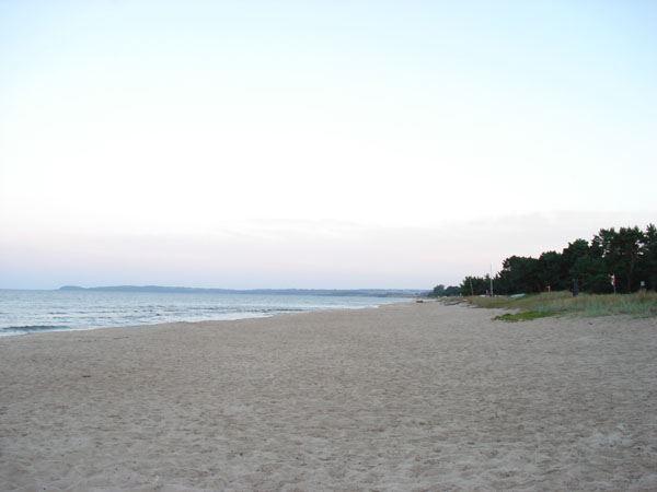 Rigeleje Campingplatz