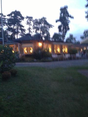 © Jaktpaviljongen, Jaktpaviljongen Café & Restaurang