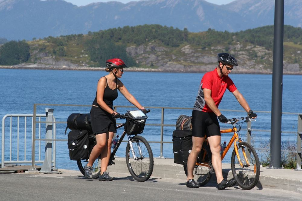 Bike Hire Bodø