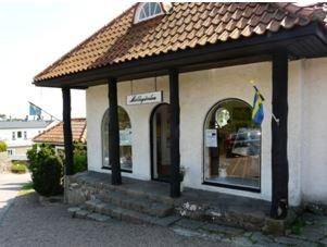 Galleri Möllegården