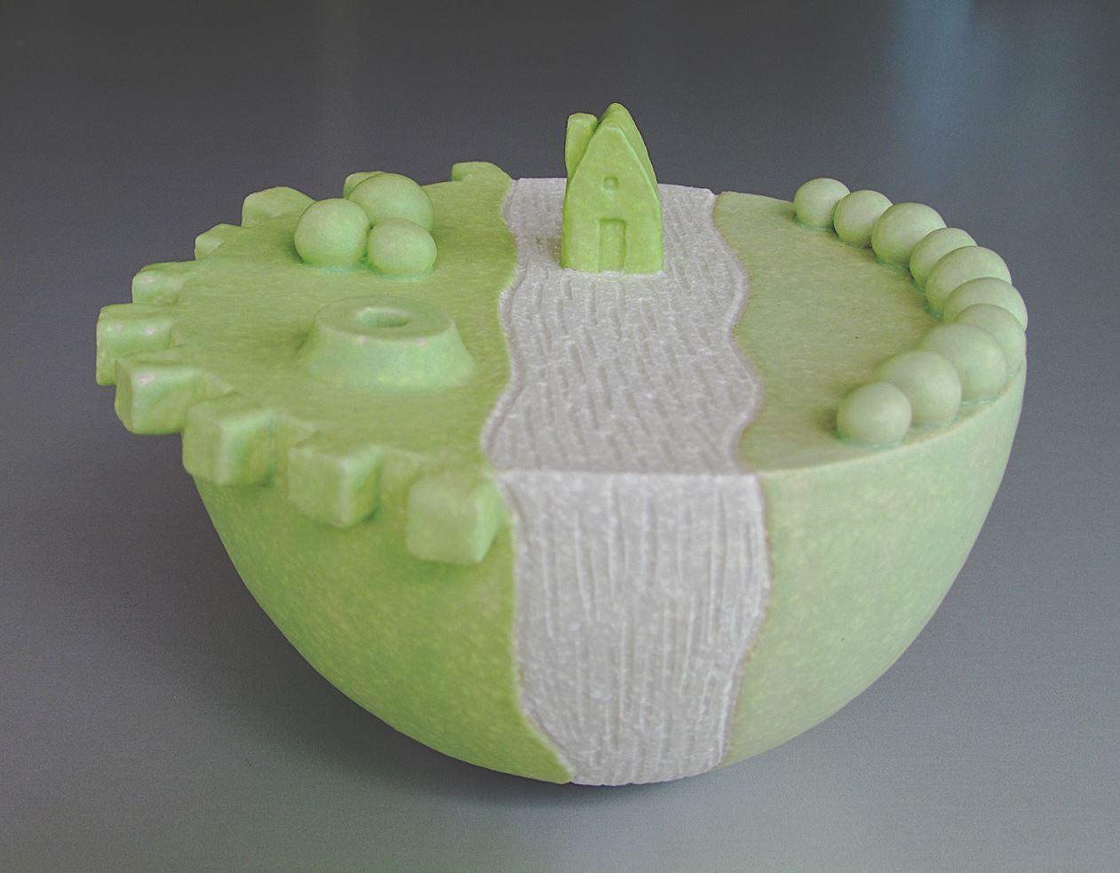 Kimblad Keramik, Gunilla Kimblad Henriksson