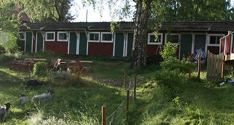 Leksands Lustgård B&B