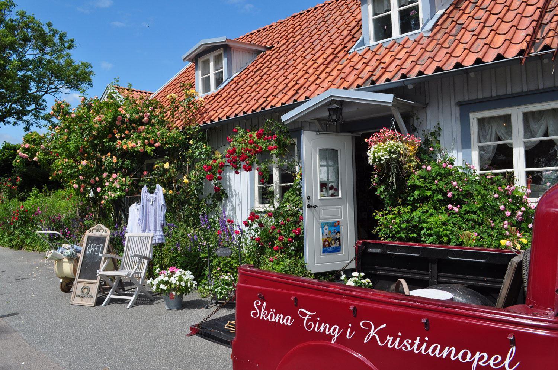 Sköna Ting in Kristianopel