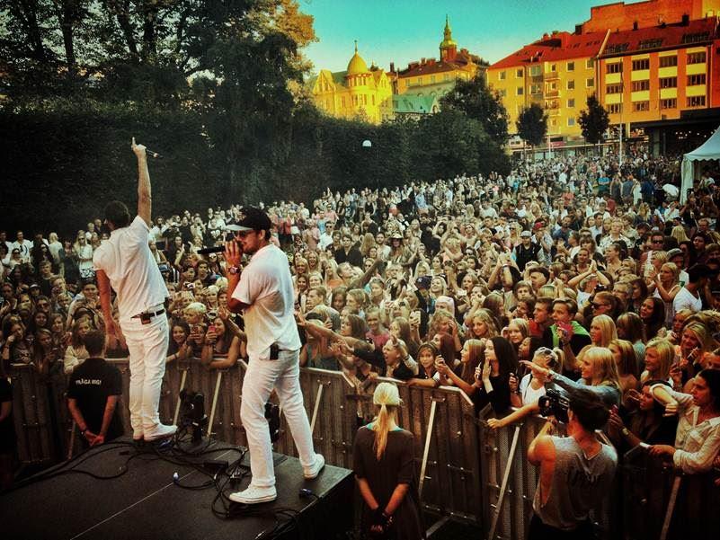 Live Green Festival (copy)