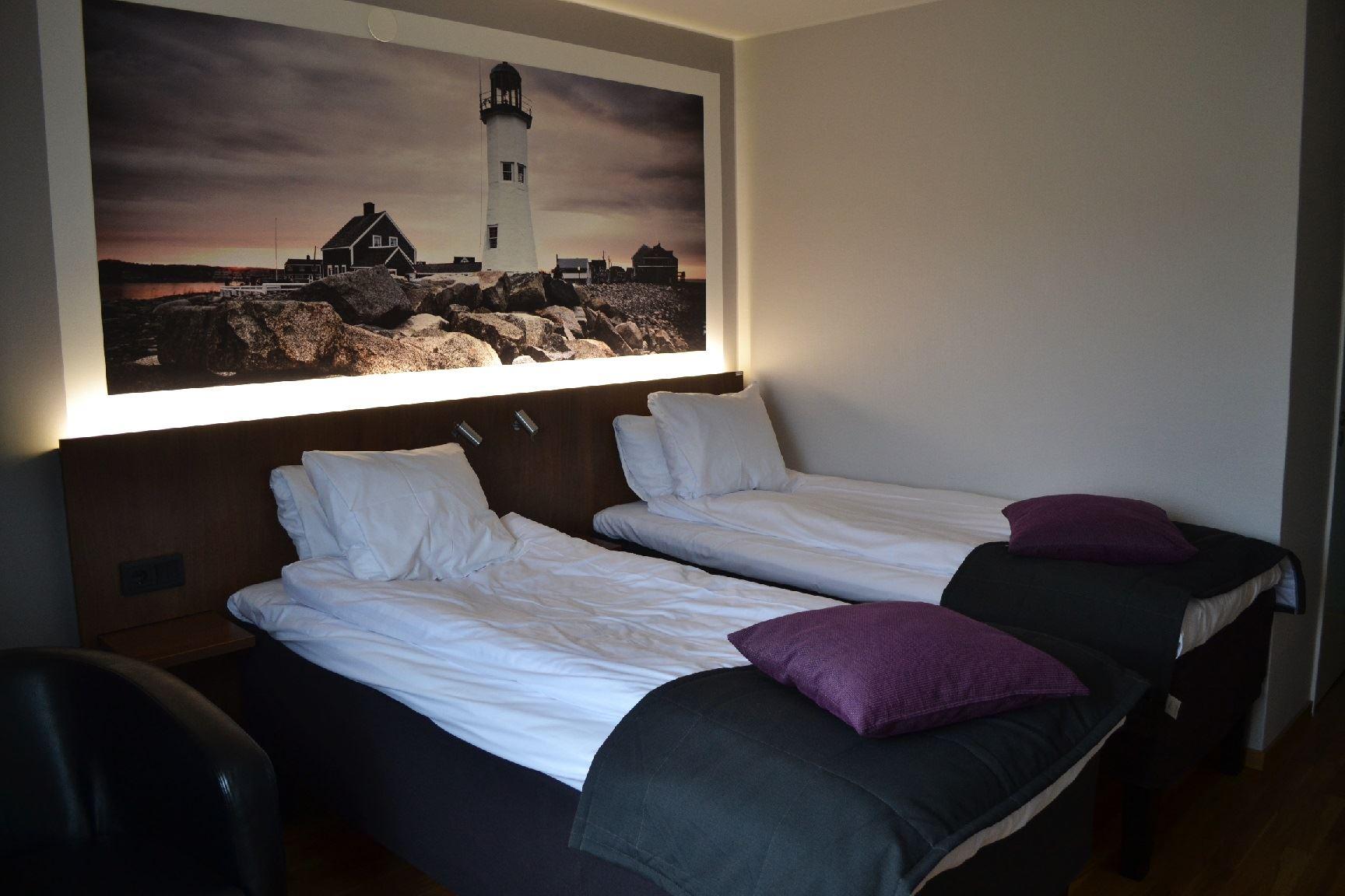 BEST WESTERN HOTEL KARLSHAMN