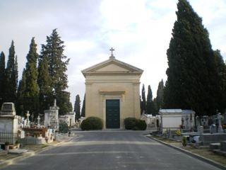 St Lazare Cemetery